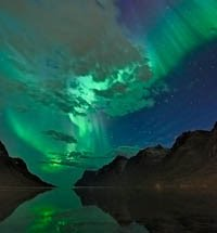 EQUINOX AURORAS