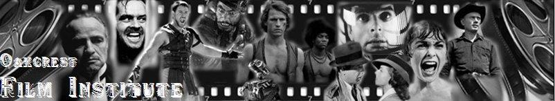 The Falcon Film Files