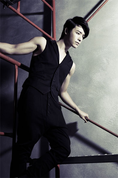 super junior donghae photo