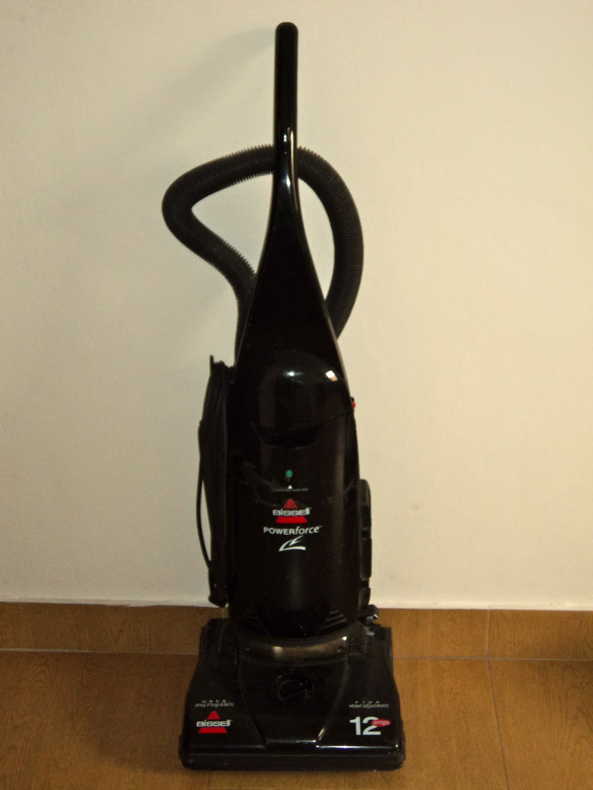 Bissell Powerforce Vacuum Cleaner 2017 2018 Best Cars