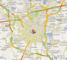 Kota Milan