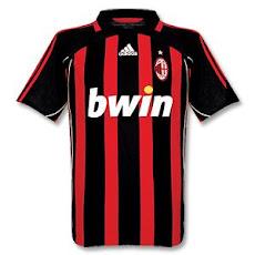 Seragam Milan