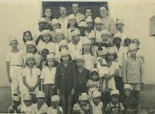 IM em Muriaé (1939) - Escola Bíblica de Férias
