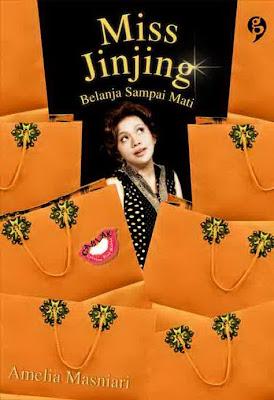 Miss Jin Jing