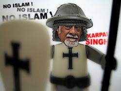 LANGKAH MAYAT DULU KALAU NAK BUAT NEGARA ISLAM