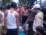 Aksi Peduli Banjir januari 2010