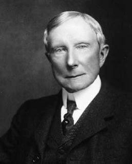 (Photo: John D Rockefeller)