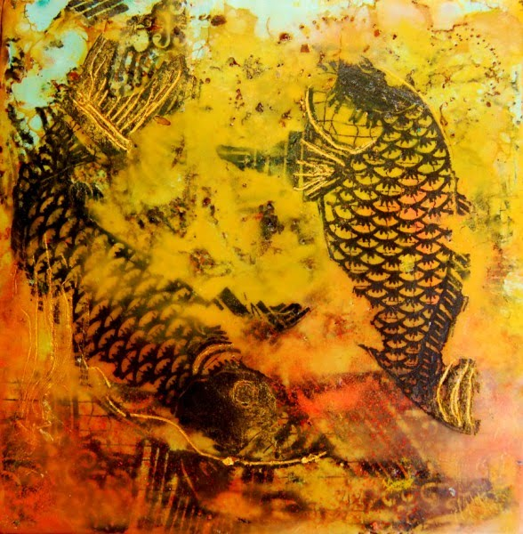 Fish Orient