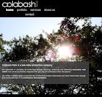 Calabash Films Website