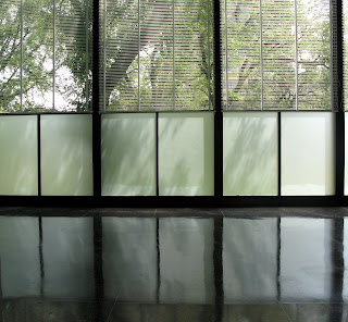 Mies, Crown Hall, IIT