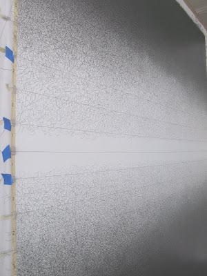 Sol LeWitt, MASS MoCA, wall painting