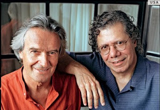 Chick Corea & John McLaughlin – Five Peace Band Live (2009)