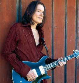 Robben Ford &#8211; Soul on Ten (2009)