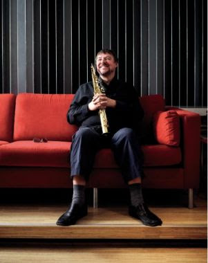 John Surman &#8211; Brewster&#039;s Rooster (2009)