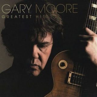 "One Track Mind: Gary Moore – ""Enough Of The Blues"" (2001)"
