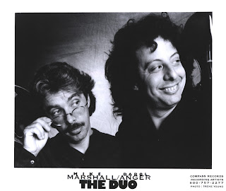"One Track Mind: Darol Anger & Mike Marshall ""Donna Lee"" (1988)"