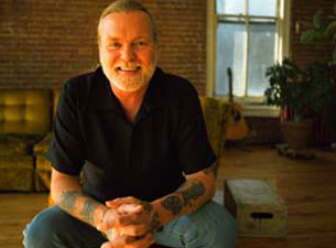 "One Track Mind: Gregg Allman, ""I Can't Be Satisfied"" (2011)"