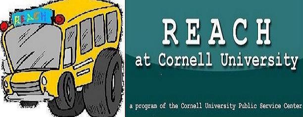 REACH at Cornell University