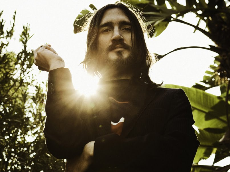 John frusciante - photo#11