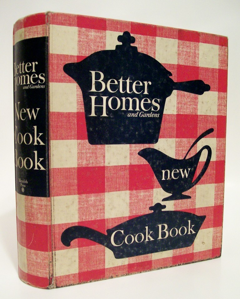 BETTER HOMES AND GARDENS PLANS
