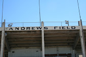 Andrews Fields, Ft. Smith, AR.