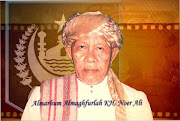 ALMAGHFURLAH KH. NOER ALI