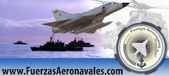 Fuerzas Aeronavales