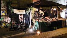 A nossa tenda