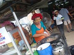 CUTI CUTI MALAYSIA PENANG