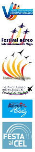 Festivales Aereos
