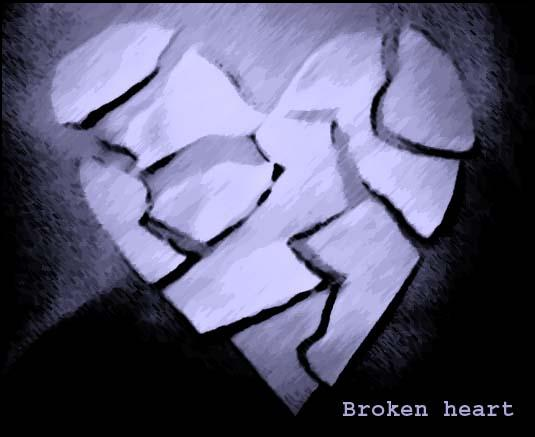 quotes on broken heart. roken hearts. sayings