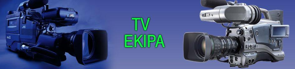 TV ekipa
