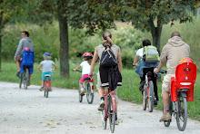 Bonus of Bicycle Riding