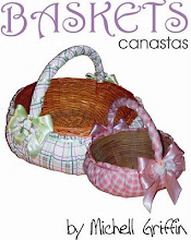 Canastas Decorativas