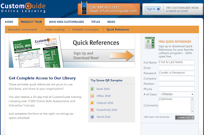 windows 7 quick reference guide to Windows 7 and microsoft office 2010 quick start guide  below are the recommended first steps to take in becoming familiar with your new windows 7 pc and.