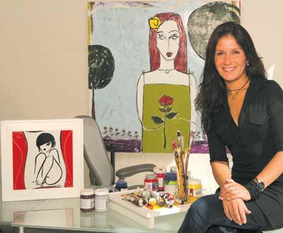 Blog da regbit regina bittencourt arte em azulejos for Azulejos conde