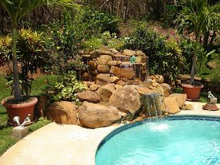Agoambientacionesacuaticas dise o y construcci n de for Construccion de fuentes y cascadas