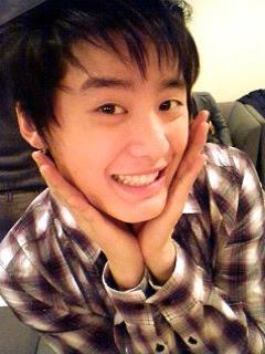 Xiah Junsu de TVXQ fue infectado por un virus y llevado al hospital Xiah+damn+cute2