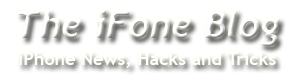 The iFone Blog