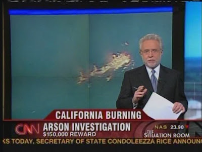wolf blitzer young. Wolf Blitzer Chad Myers