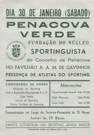 A Fundação | 30 Janeiro 1993