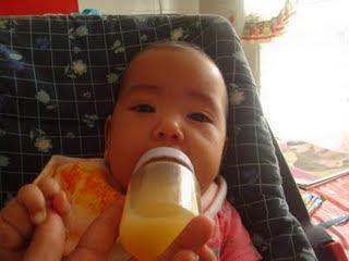 Desarrollo del bebe de 6 meses alimentacion - Desarrollo bebe 6 meses ...