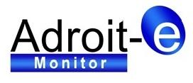 Adroit-e Monitor