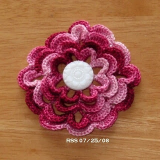Treasured Heirlooms Crochet Vintage Pattern Shop: General