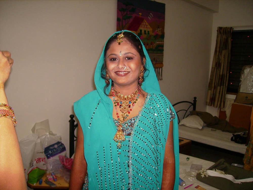 All Desi Aunties Brides In Pakistan