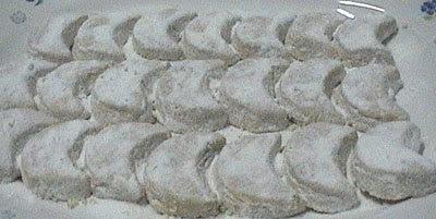 Aneka Resep Roti Kering Mudah, Enak dan Lezat