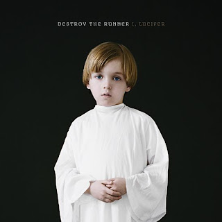 Destroy The Runner - I, Lucifer