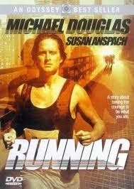 Running con Michael Douglas