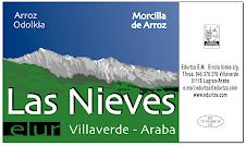 Morcilla de Villaverde / Villaverdeko Odolkia