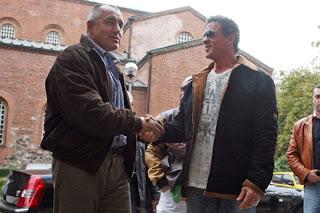 foto atual do Stallone 2008